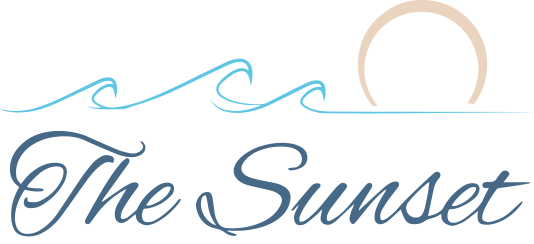 Sunset Weddings Logo